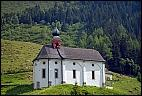 Chapel in Andermatt