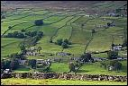 Drystone Walls in Swaledale