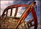 February 2014: Rust, Wrecks and Ruins