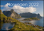 Photo Calendar Norwegen