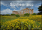 Photo Calendar Sizilien (Sicily)